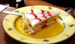 Slide-mille-feuille